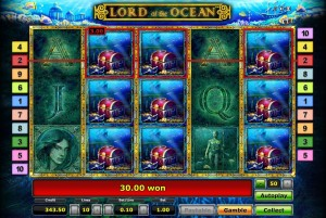 lord of the ocean novoline spielen